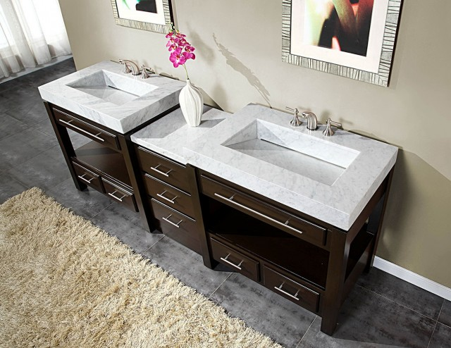 Bathroom Vanity Tops With Integrated Sink