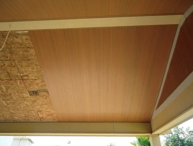 Beadboard Porch Ceiling Cost
