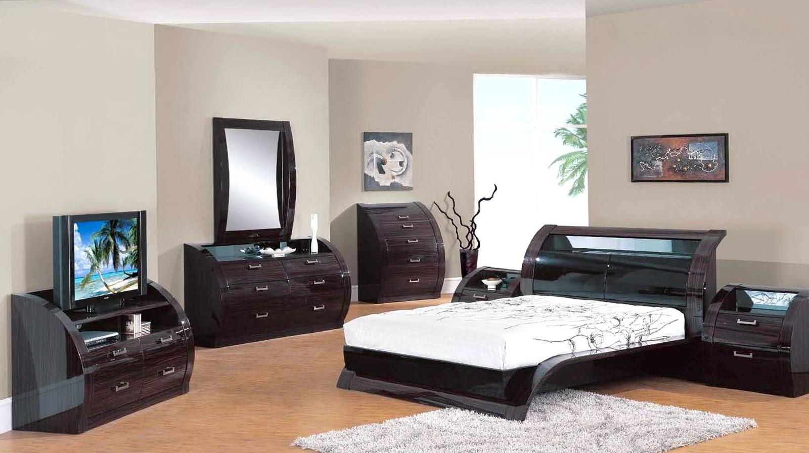 Bedroom Set With Vanity Dresser ~ BestDressers 2017