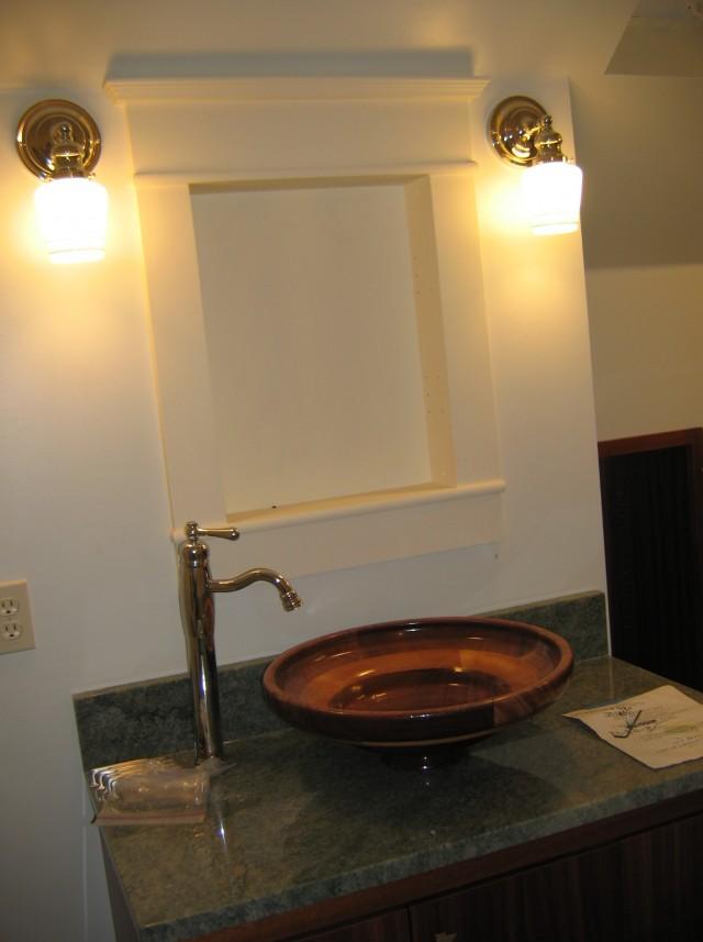 Black Bathroom Vanity Light Fixtures