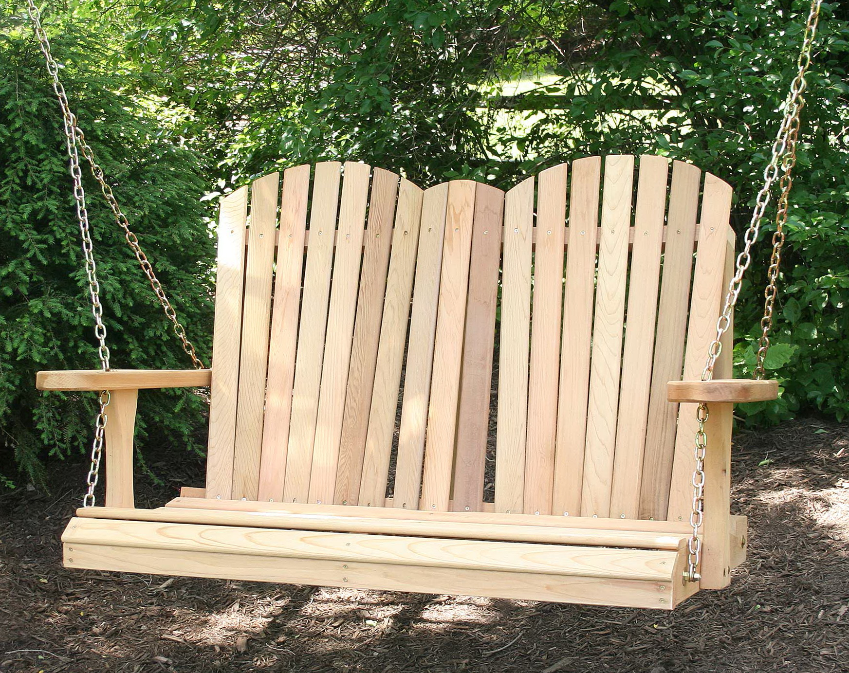 Cedar Porch Swing Kit