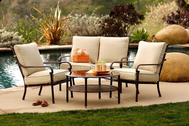 Cheap Porch Furniture Ideas