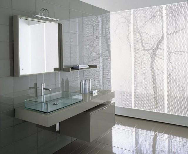 Marvelous Contemporary Bathroom Vanities Discount