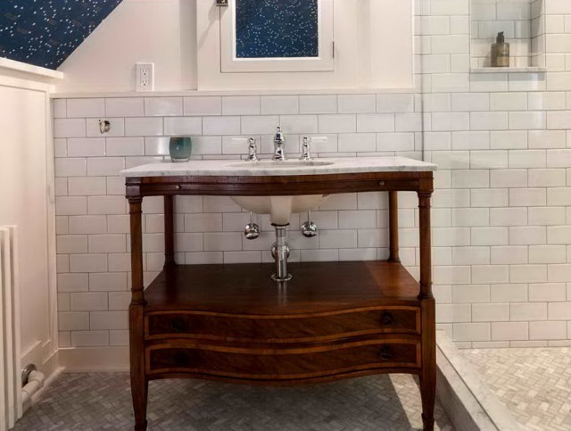 Diy Bathroom Vanity Top