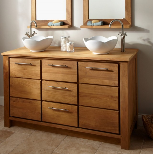 Double Sink Bathroom Vanity Decorating Ideas double sink bathroom vanity decorating ideas | home design ideas