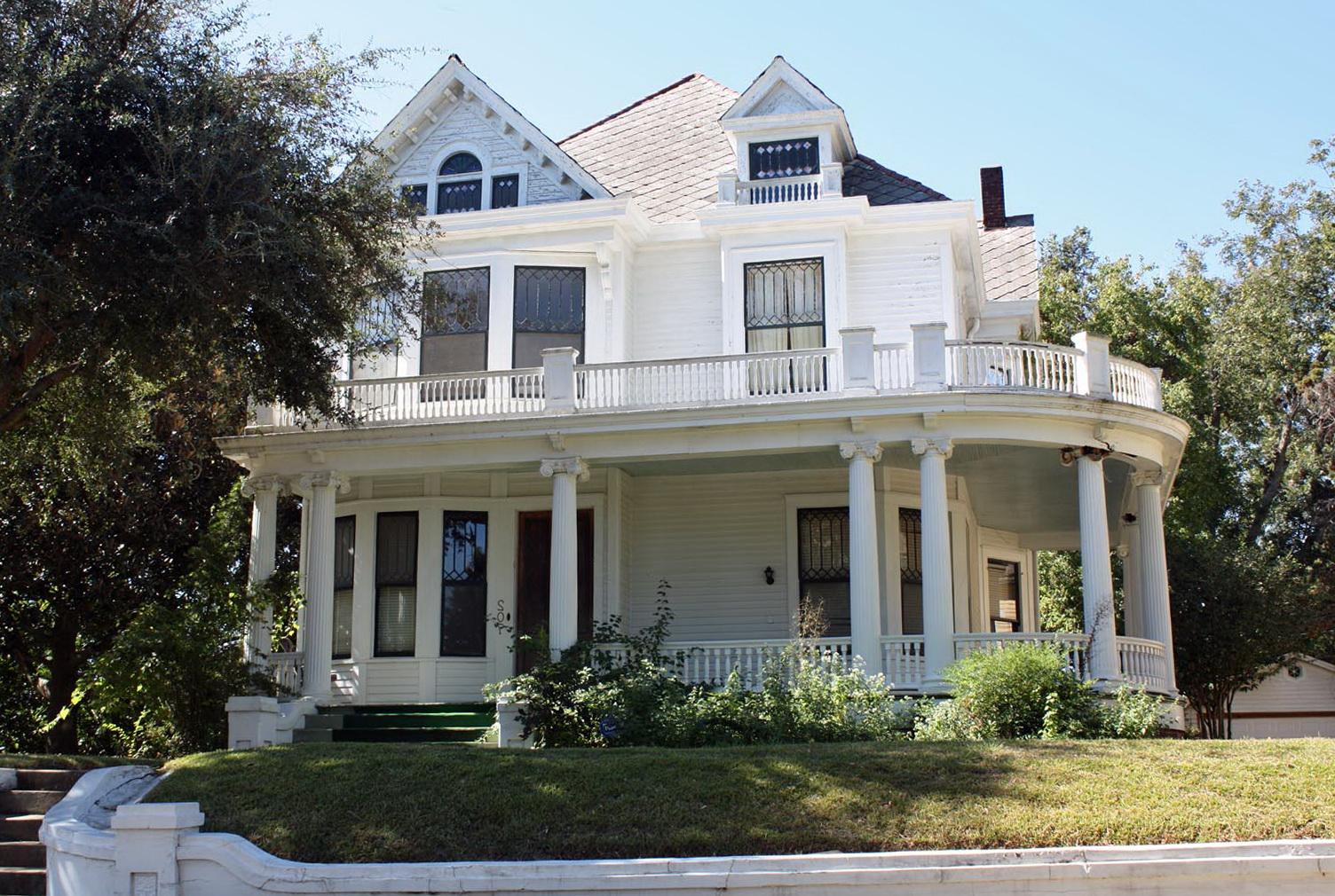 Farmhouse House Plans With Wrap Around Porch Home Design