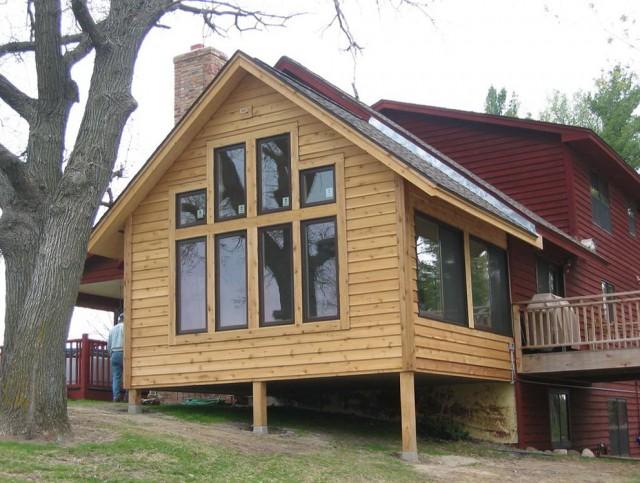 Four Season Porch Designs
