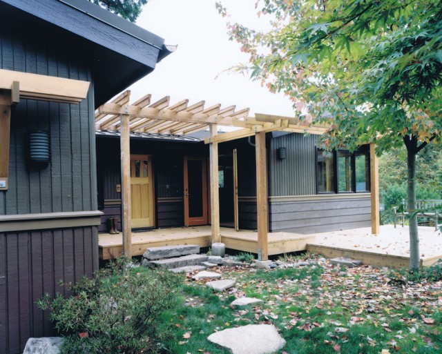 Front Porch Addition Ideas