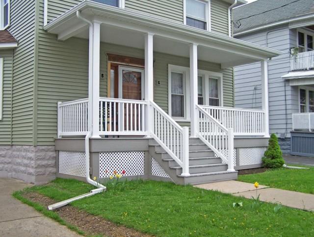 Front Porch Design Ideas Pictures