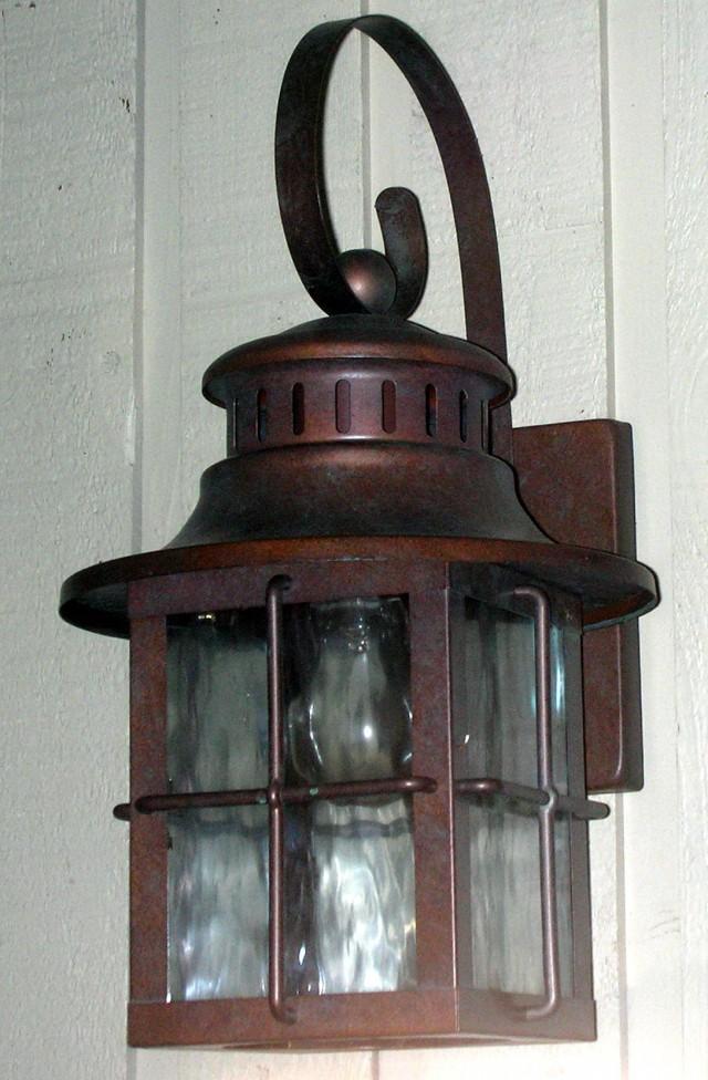 Front Porch Light Fixtures Home Depot