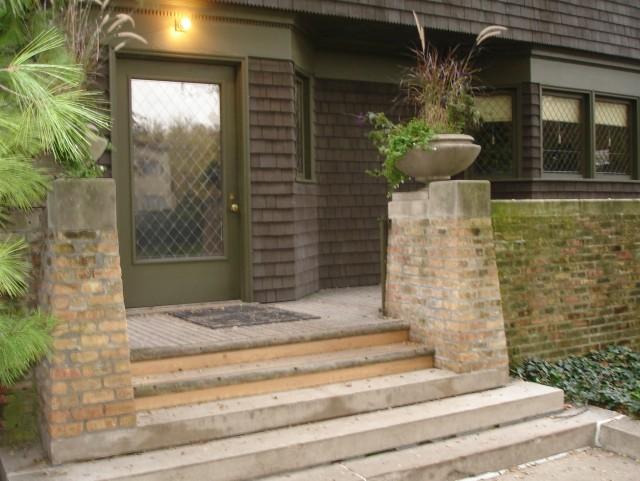 Front Porch Plans Free