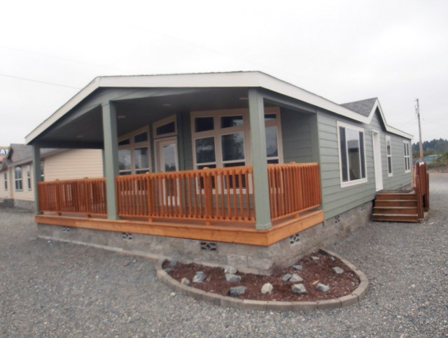 Front Porches For Mobile Homes