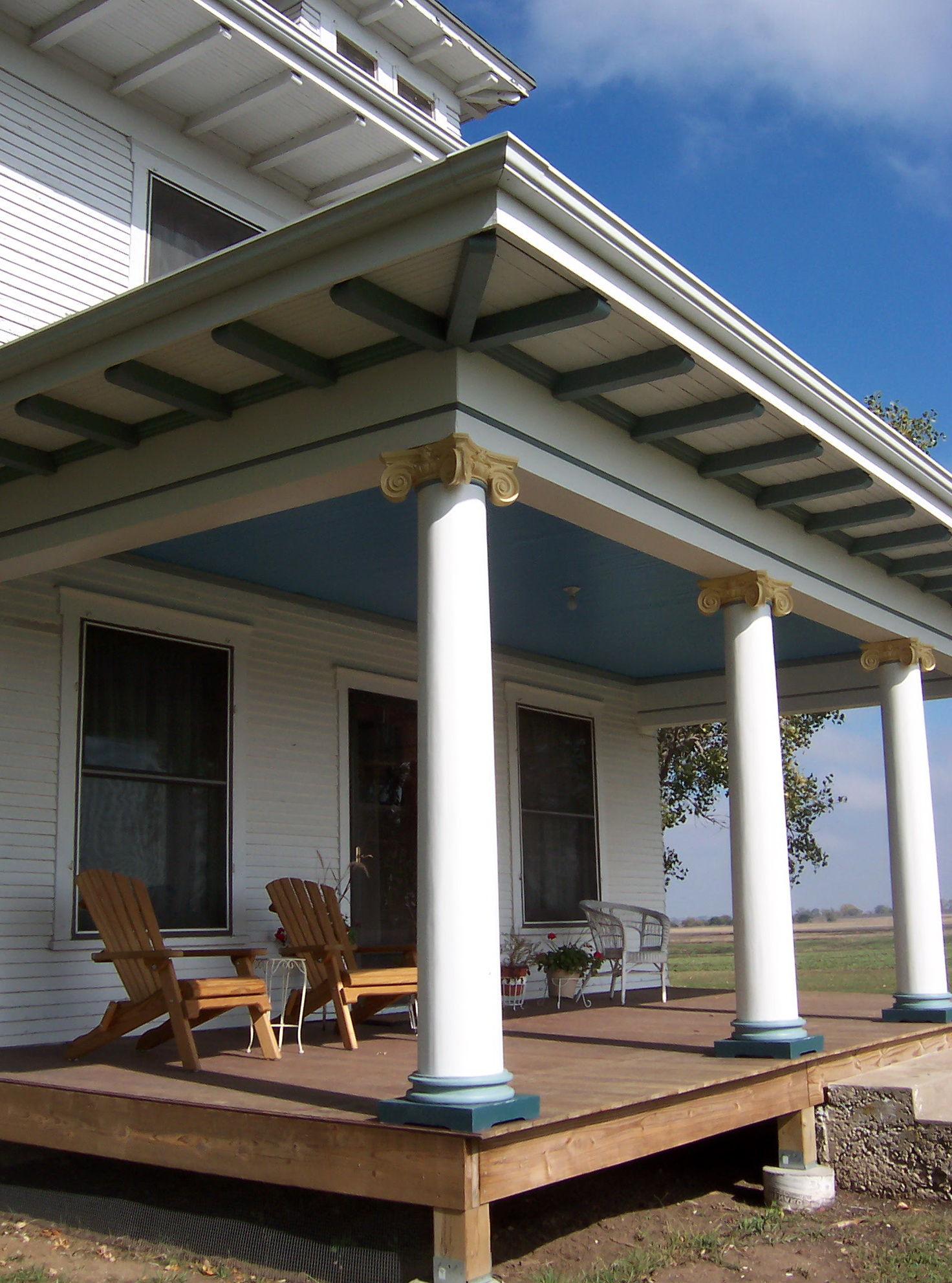 Glidden Porch And Floor Paint Color Chart