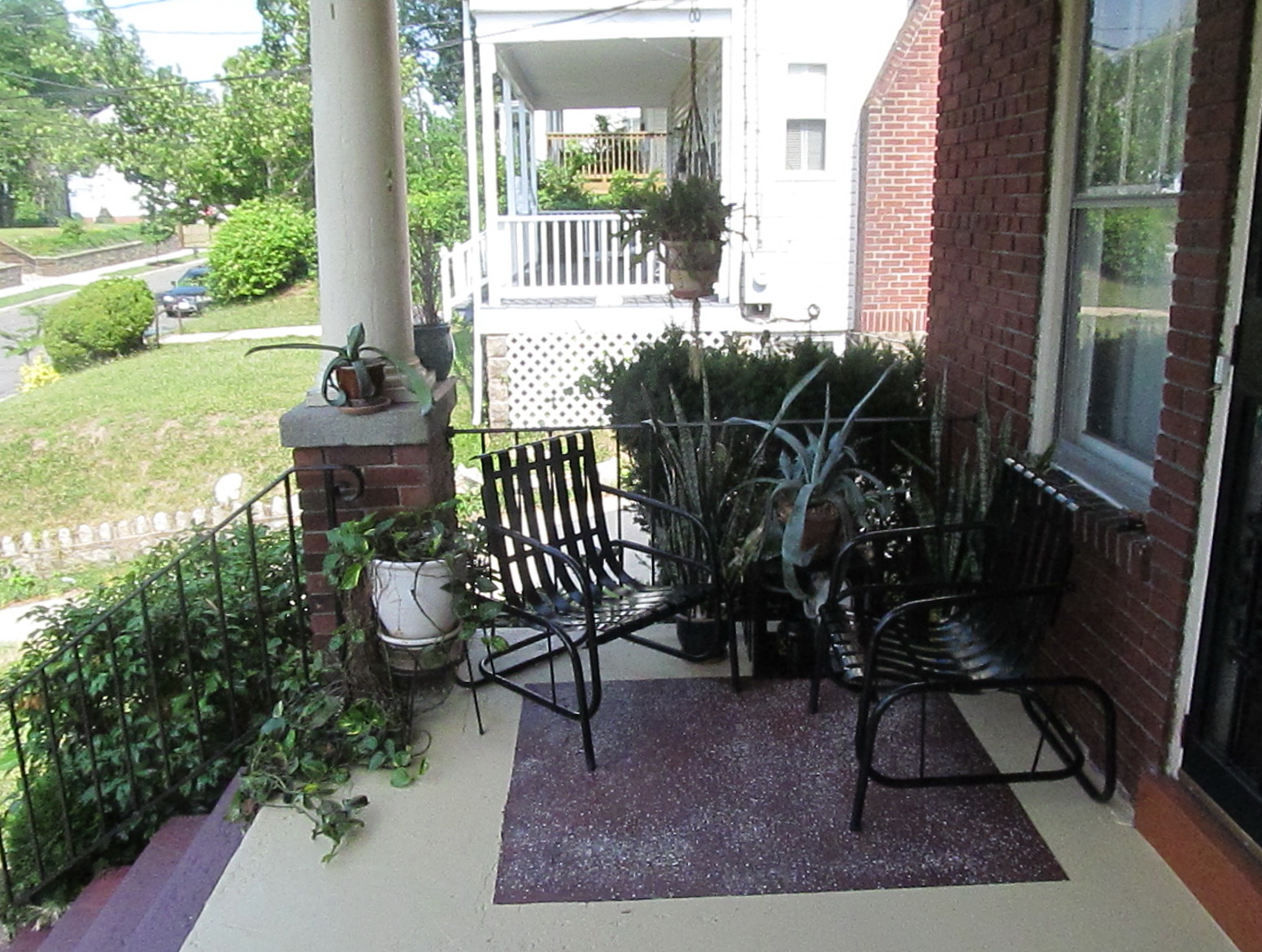 Glidden Porch And Floor 1 Gal Gloss Porch And Floor
