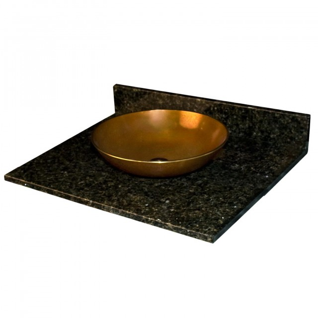 Granite Vanity Tops With Vessel Sinks