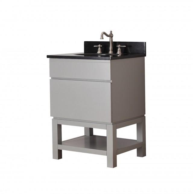 Grey Bathroom Vanity Canada