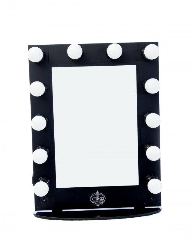 Hollywood Vanity Mirror Australia