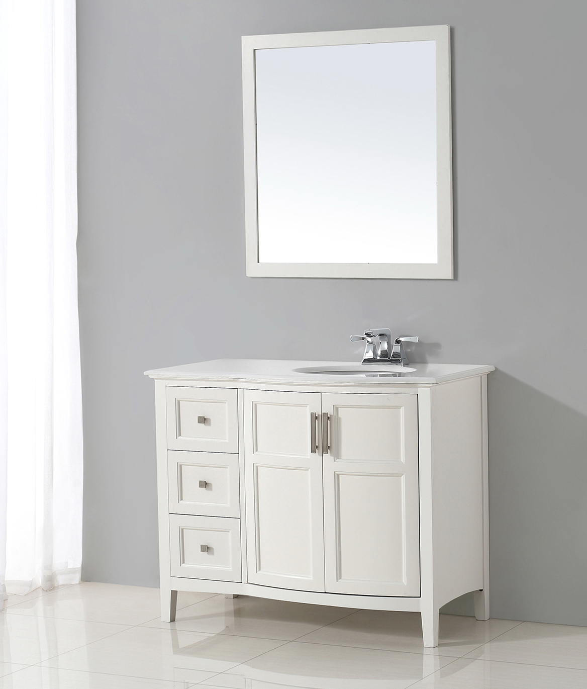 Vanities Without Tops Cheap Vanity Sets Bathroom From 42 Inch 42 Inch Bathroom Vanity Home Depot
