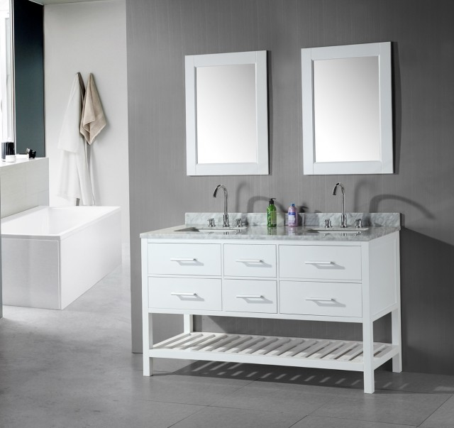 Home Depot Bathroom Vanities And Sinks