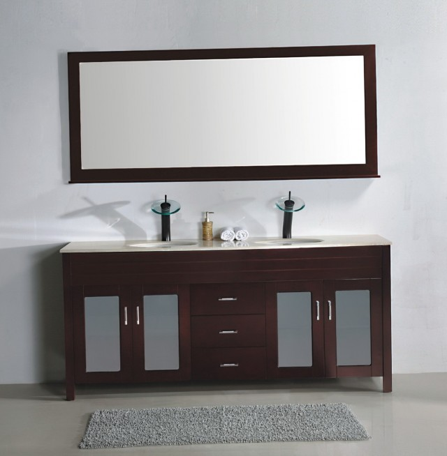 Home Depot Bathroom Vanity Combo