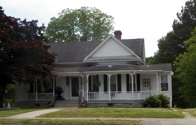 House Plans Wrap Around Porch One Story