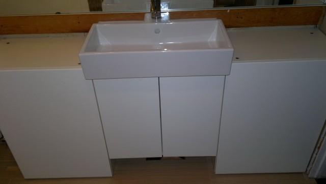 Ikea Bathroom Vanities Reviews