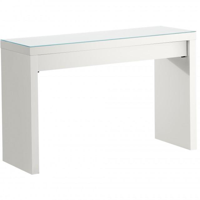 Ikea Vanity Table White