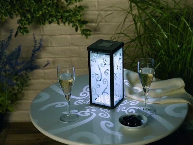 Indoor Porch Lighting Ideas