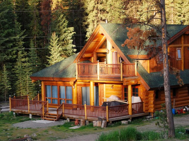 Log Cabin Porches Pictures Home Design Ideas