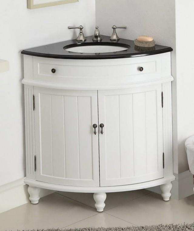 Lowes Corner Bathroom Vanity