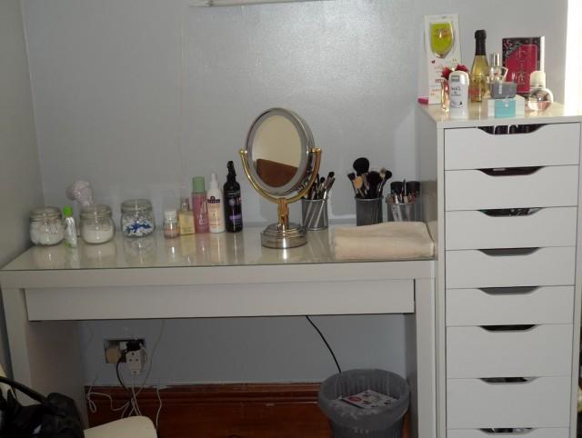 Makeup Vanity Table Ikea