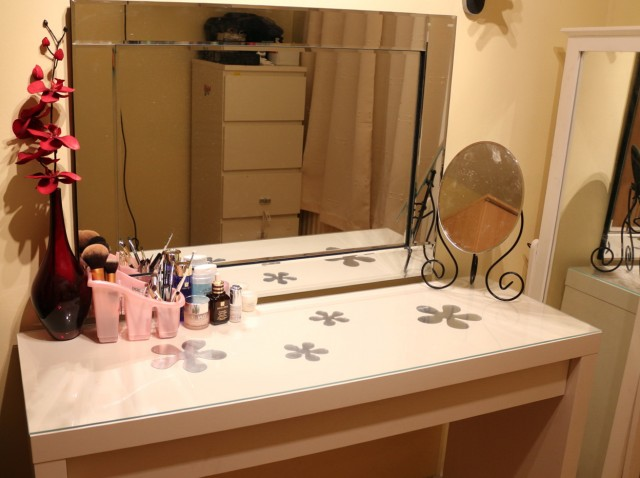 Makeup Vanity Table Tumblr