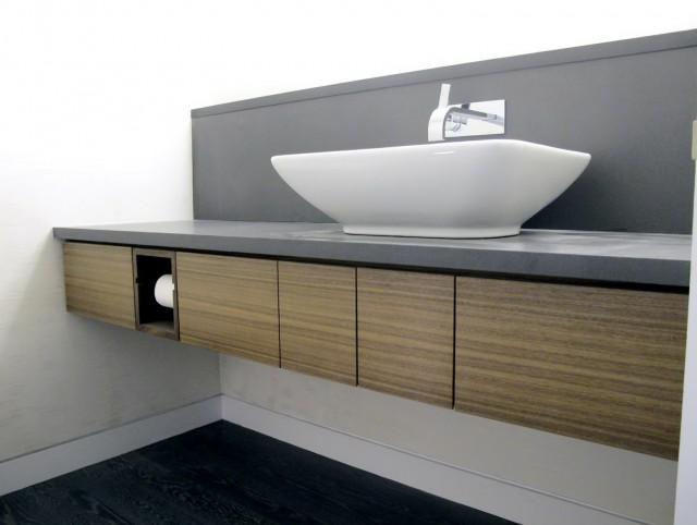 Modern Bathroom Vanities Floating