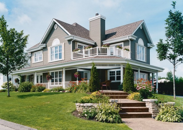 One Story House Plans With Wrap Around Porch And Basement