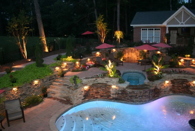 Outdoor Porch Lighting Ideas