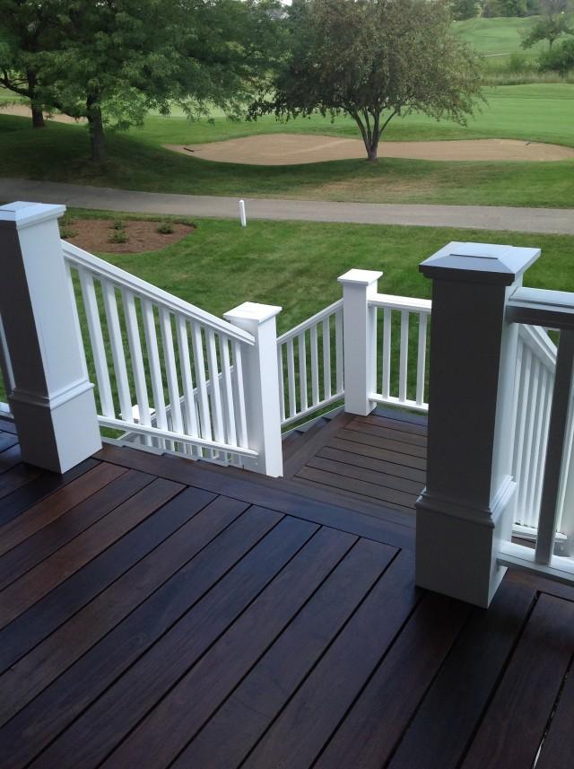 Porch Floor Paint Colors