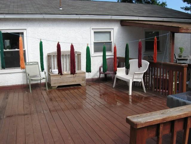 Porch Paint Colors Ideas