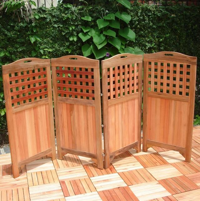 Porch Privacy Screens Home Depot