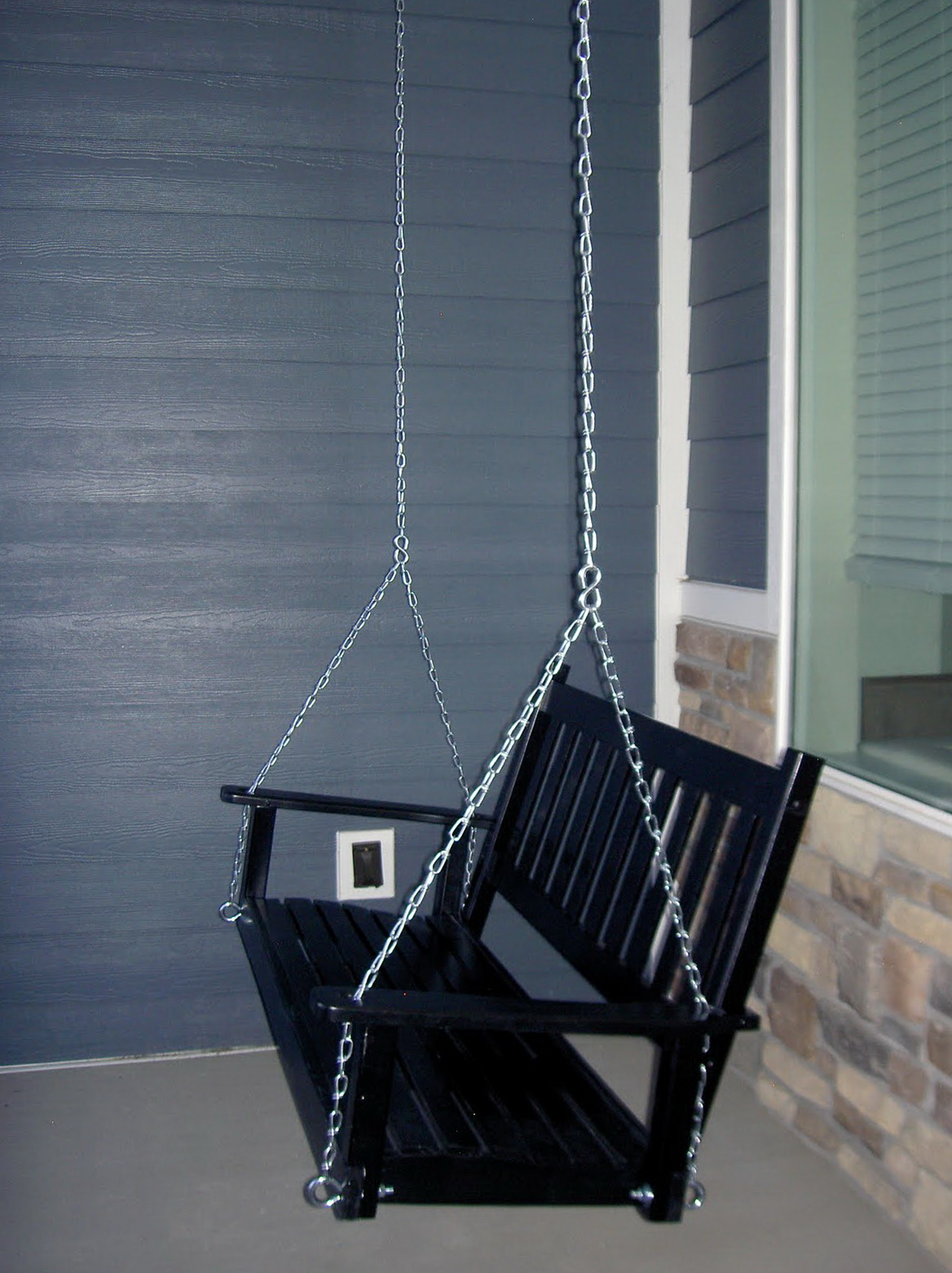 set swing porch hardware throughout with inviting design ideas regard chains stylish chain to
