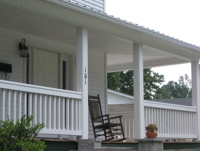 Porches New Hope Reviews