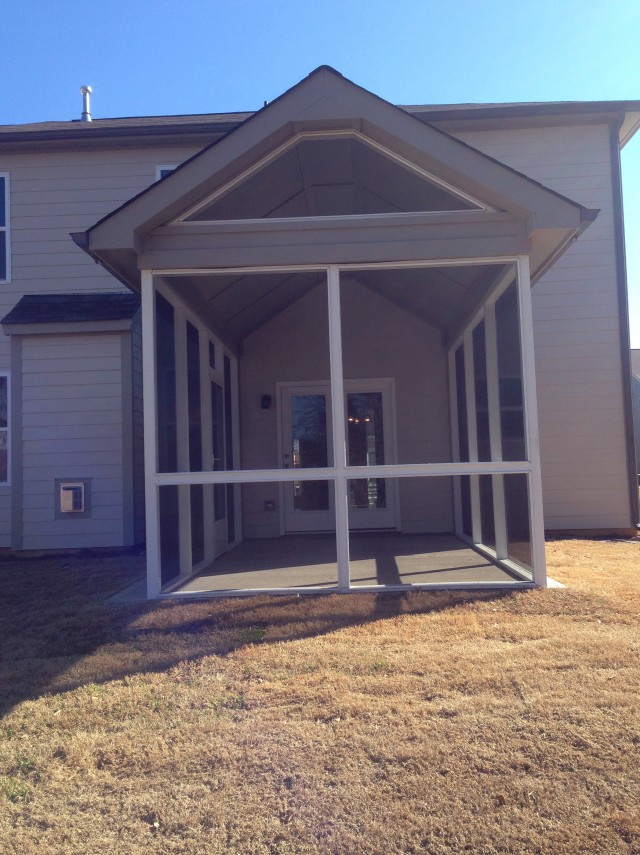 screen porch kits mobile homes