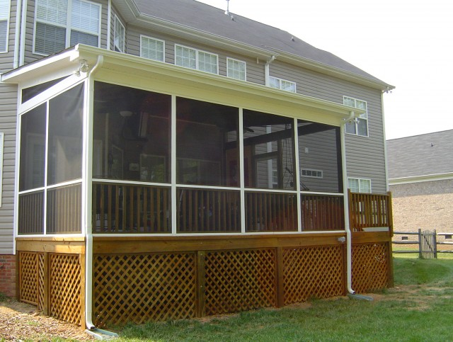 screened in porch design ideas - Screen Porch Ideas Designs