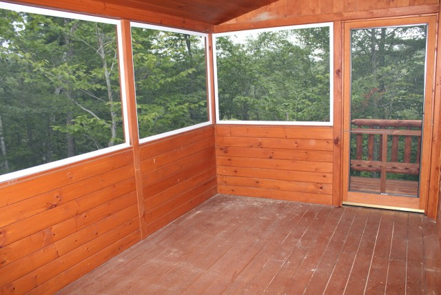 Screened In Porch Ideas For Mobile Homes Home Design Ideas