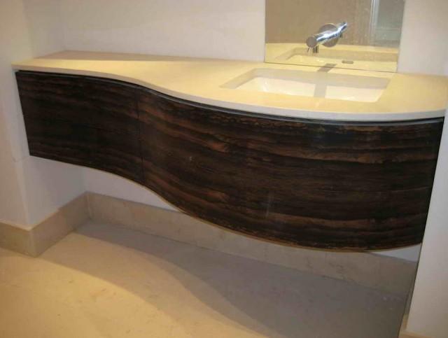 Small Bathroom Vanity Sink Combo