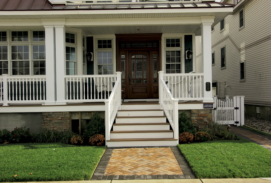 Square Porch Columns Lowes Home Design Ideas