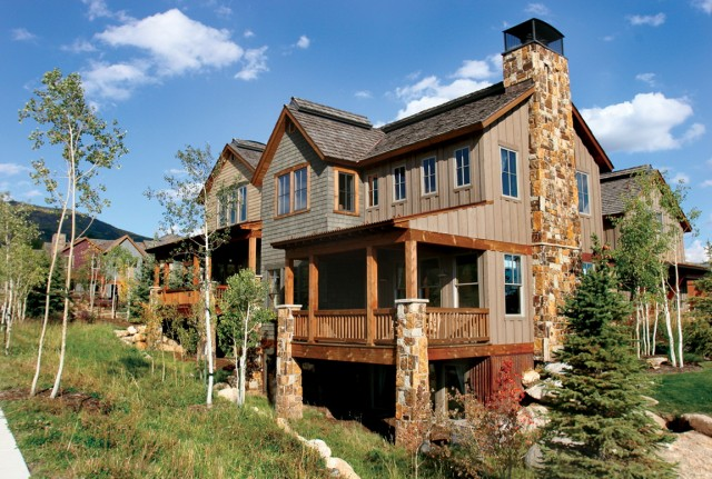 The Porches Steamboat Springs