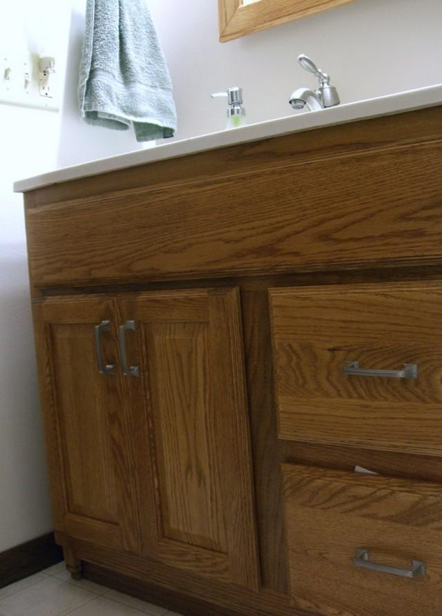 Unfinished Bathroom Vanities Lowes Home Design Ideas