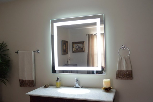 Vanity Mirror With Lights Malaysia