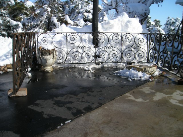 Wrought Iron Porch Railing Prices