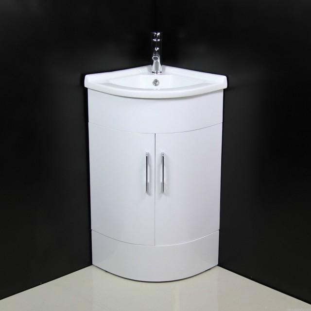 corner bathroom vanity with sink home design ideas